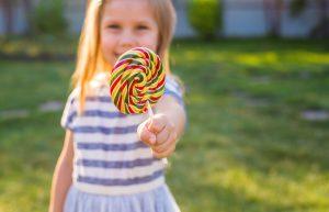 ADHD diet obesity